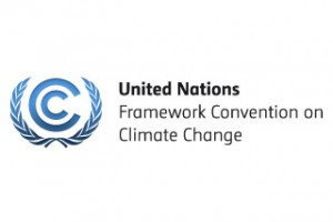 UN Framework Convention logo